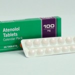 Atenolol side effects