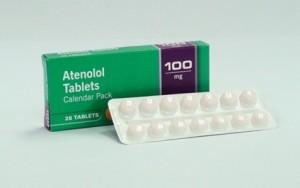 Atenolol side effects