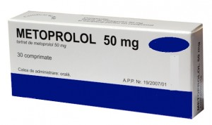 metoprolol 25mg and alcohol