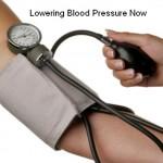 Loweringbloodpressurenow